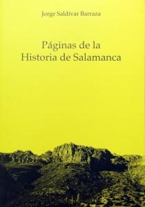 Páginas de la historia de Salamanca