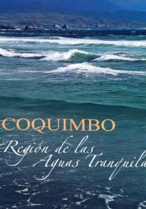 Coquimbo: región de las aguas tranquilas