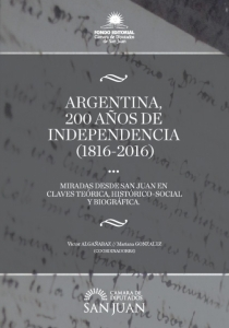 Argentina, 200 años de Independencia (1816 - 2016)