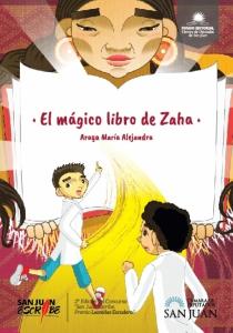 El mágico libro de Zaha