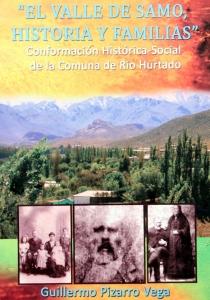 El Valle de Samo, Historia y Familias