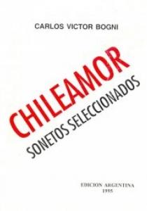 Chile amor. Sonetos seleccionados