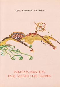 Princesas Diaguitas en el silencio del Choapa