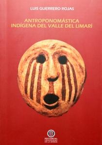 Antroponomástica indígena del Valle del Limarí