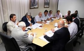 Reunión de Comisión Permanente