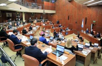 La Cámara aprobó la promoción de donación de plasma para pacientes con COVID-19